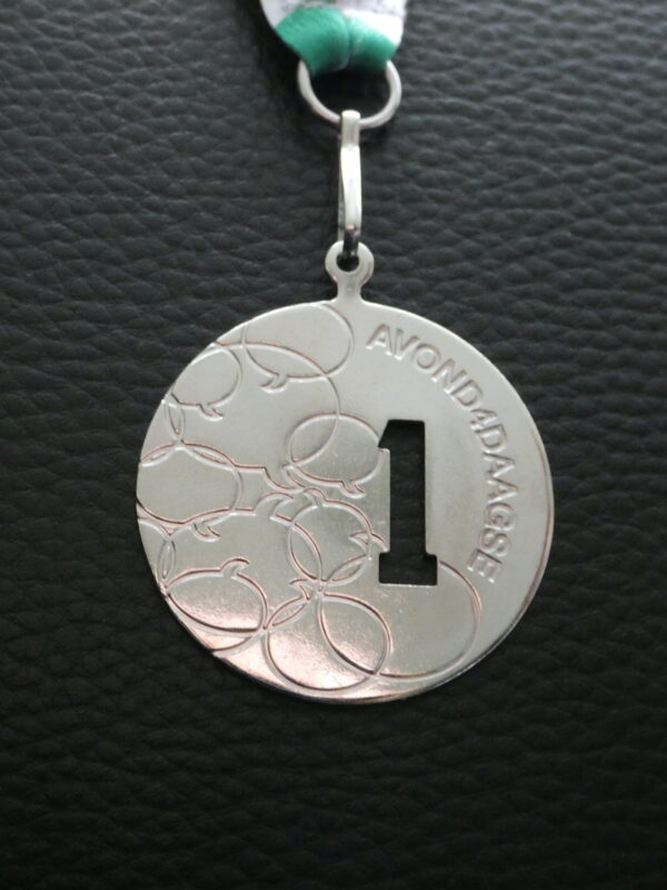 Medaille 1