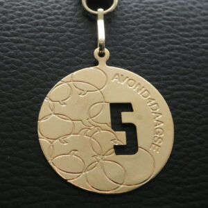 Medaille 5