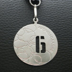 Medaille 6