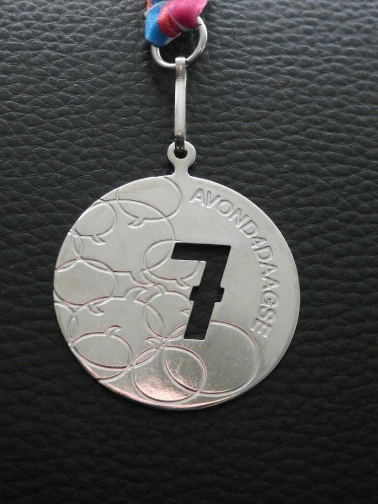 Medaille 7
